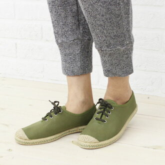 O'kyti( オキティ) cotton canvas low-frequency cut sneakers .19015-0311301