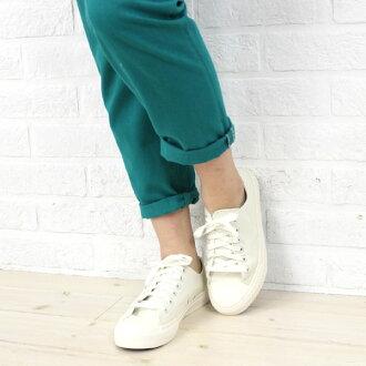 ARMEN (Amen) コットンキャンバスロー sneaker (washing), NAMC 0701D-0341301
