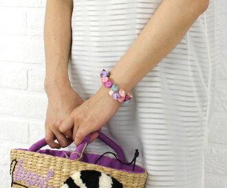 Yochi (joke) shell bracelets-5343209736-0061401