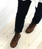"""トリッペン TRIPPEN レザー レースアップ ショートブーツ """"NOMAD""""?NOMAD-WAW-0071301【レディース】【楽ギフ包装】"""