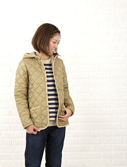 "■ ■ LAVENHAM (lavenham) polyester hood liberty Quilted Jacket ""CRAYDON LIBERTY"" and CRAYDON-LIB-0321302."