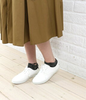 "cotton canvas sneakers Keds (Keds) ""CHAMPION OXFORD""-8041-0321202"