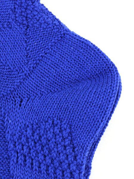etre par bleu comme bleu Rakuten Global Market: Cotton ...