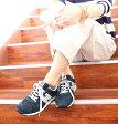 """new balance(ニューバランス)スエード メッシュ ランニングシューズ スニーカー """"MRL996""""・MRL996-2531601【レディース】"""