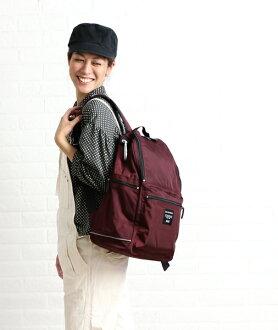"Marimekko (Marimekko) nylon rucksack backpack ""BUDDY""-5263126994-0061501"