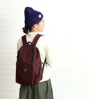 """Marimekko (Marimekko) nylon rucksack backpack """"METRO""""-5263139972-0061501"""