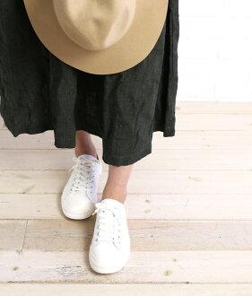 ■ ■ sneaker ARMEN (Amen) コットンキャンバスロー and NAMC0701-0341301.