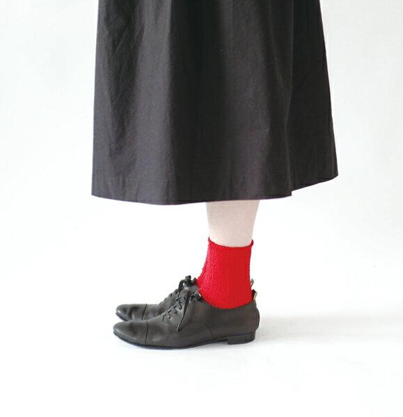 【フレンチブル French Bull】リネン混 靴下 イジスソックス・11-22181-1851801【メール便可能商品】[M便 2/5]【レディース】【JP】【◎】