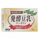 【あす楽対応】発酵豆乳入りマーガリン 160g【05P03Sep16】