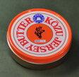 神津ジャージー 缶バター 225g (発酵・有塩バター)【05P03Dec16】