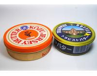 缶バター味比べセット(発酵・有塩バター)ジャージ...の商品画像