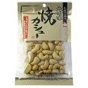 【送料無料(メール便)】北匠味 焼カシュー 98gx2個セット 池田食品
