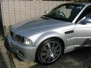 ≪ご購入者様の声≫車種:BMW M3、T.Kさん