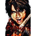 【送料無料】GOEMON [DVD][WTBF-5332]日本語 2009年公開 カラー 136分