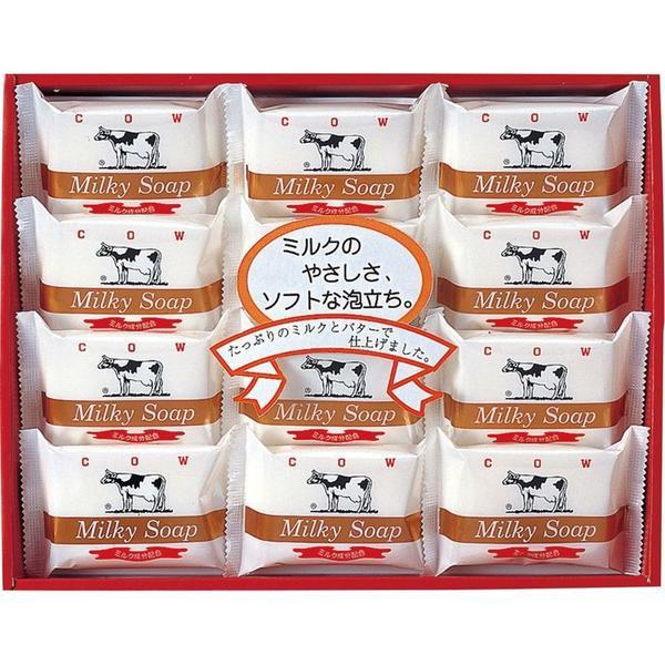 [20%OFF]牛乳石鹸 ゴールドソープセット[AG-15M](B2065588)内祝い お返し 快気祝い 法事 ご挨拶 お中元 お歳暮