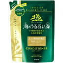 【3個セット】 海のうるおい藻 コンディショナー 詰替用(420mL)×3個セット 【正規品】