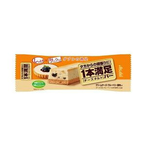 1本満足バー チーズタルト 1本 【正規品】