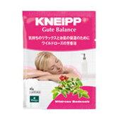 クナイプ グーテバランス ワイルドローズの香り 40g 【正規品】