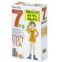 【5個セット】 目標 7KG ダイエットティー 30包入×5個セット 【正規品】 ※軽減税率対応品