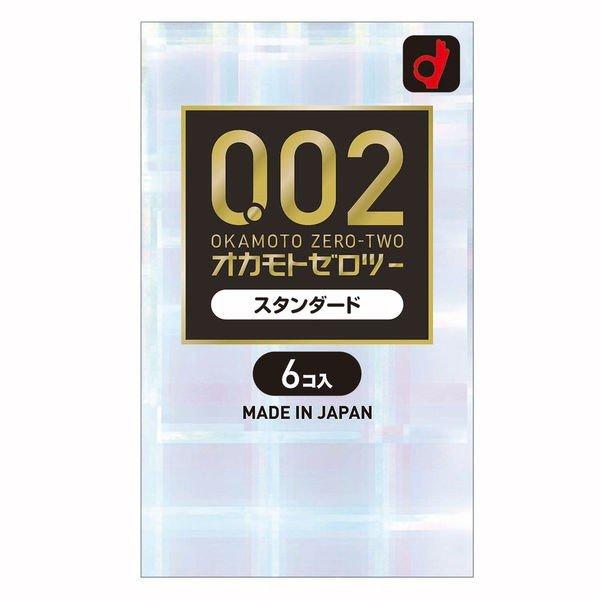 うすさ均一002EX 6コ入×144個セット 1ケース分 【正規品】
