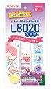 【即納】チュチュベビー L8020乳酸菌マウスドロップ ブドウ味  1本(30ml)【正規品】 ※軽減税率対応品