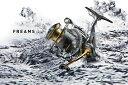 DAIWA 18FREAMS フリームス LT4000S-CXH