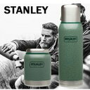 STANLEY  『スタンレー アドベンチャー』 真空ボトル1L 真空フードジャー 414ml 水筒 保温 保冷 魔法瓶  ギフトパック アドベンチャーシリーズ