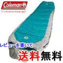 【送料無料!!】耐寒−17.8度 『寝袋 −17.8度 グリーン』Coleman コールマン マミー型 シュラフ スリーピングバッグ 寝袋 マイナス -17.8...