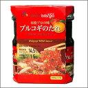 『プルコギのたれ 2本』 840g×2本 プルコギヤンニョム 韓国料理 韓国風焼肉のたれ タ