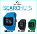 【送料無料!】RIPCURL(リップカール)腕時計 SERCH GPS SURFWATCH サーフウォッチ ウェアラブル 防水 サーフウォッチ [A01-001]