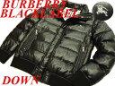 【中古】◆バーバリー ブラックレーベルBURBERRY BLACK LABEL◆ダウンジャケット【1 ...