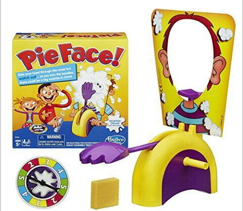 【新入荷】パイフェイスゲーム Pie Face Game !ご家族や仲間と!プレゼントやパーティーに!