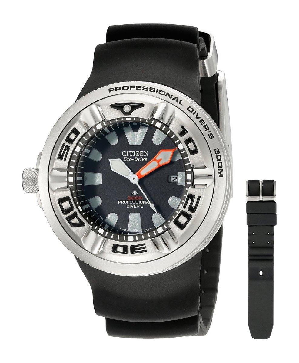 【新入荷】プレゼントにも最適! 期間限定 [シチズン]CITIZEN 腕時計 ECO-DRIVE DIVER PROMASTER エコドライブ アクアランドダイバー プロマスター プレゼントにも最適!