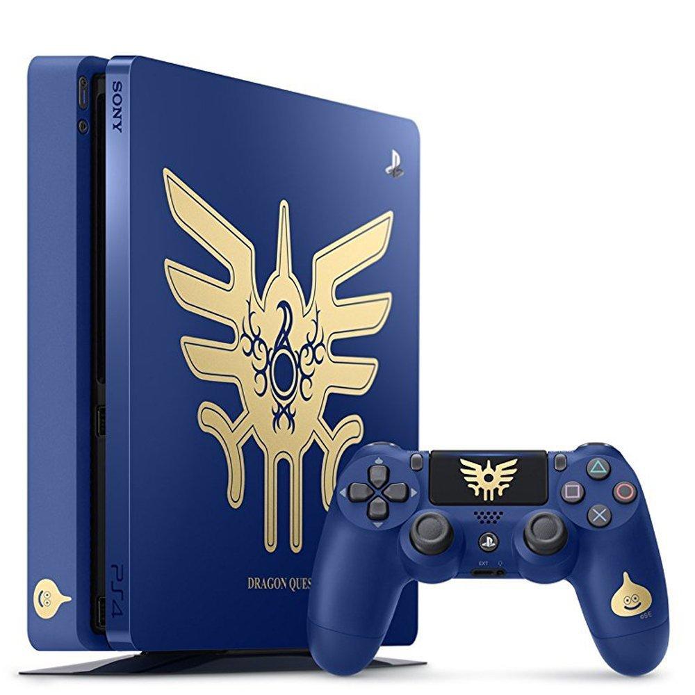 PlayStation 4 ドラゴンクエスト ロト エディション