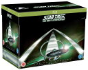 Star Trek: The Next Generation, Complete Seasons 1