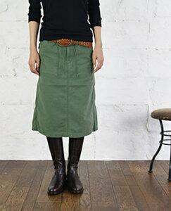 クーポン ドミンゴ ベーカー スカート