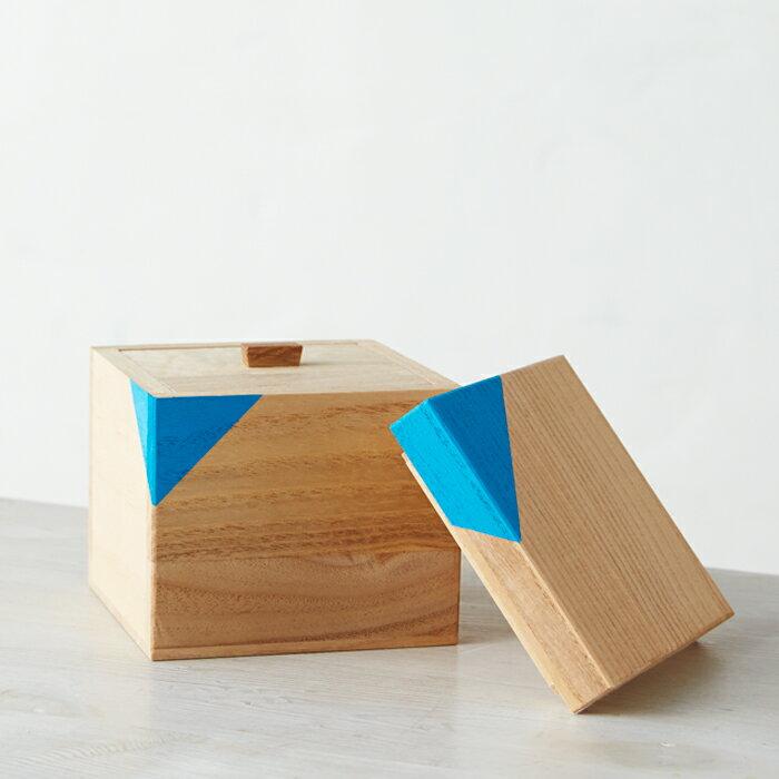 Blue Bottle Coffee × 関根桐材店 コーヒーキャニスター(KIRI BOX)