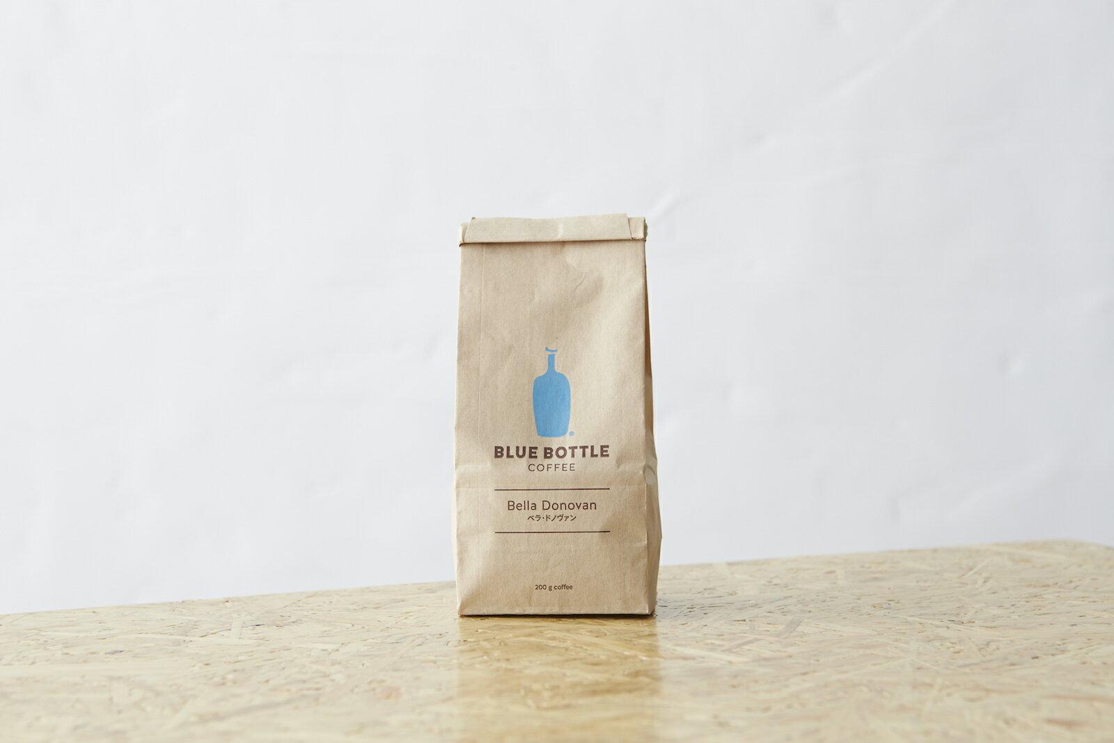 ブレンドコーヒー豆 ベラ・ドノヴァン