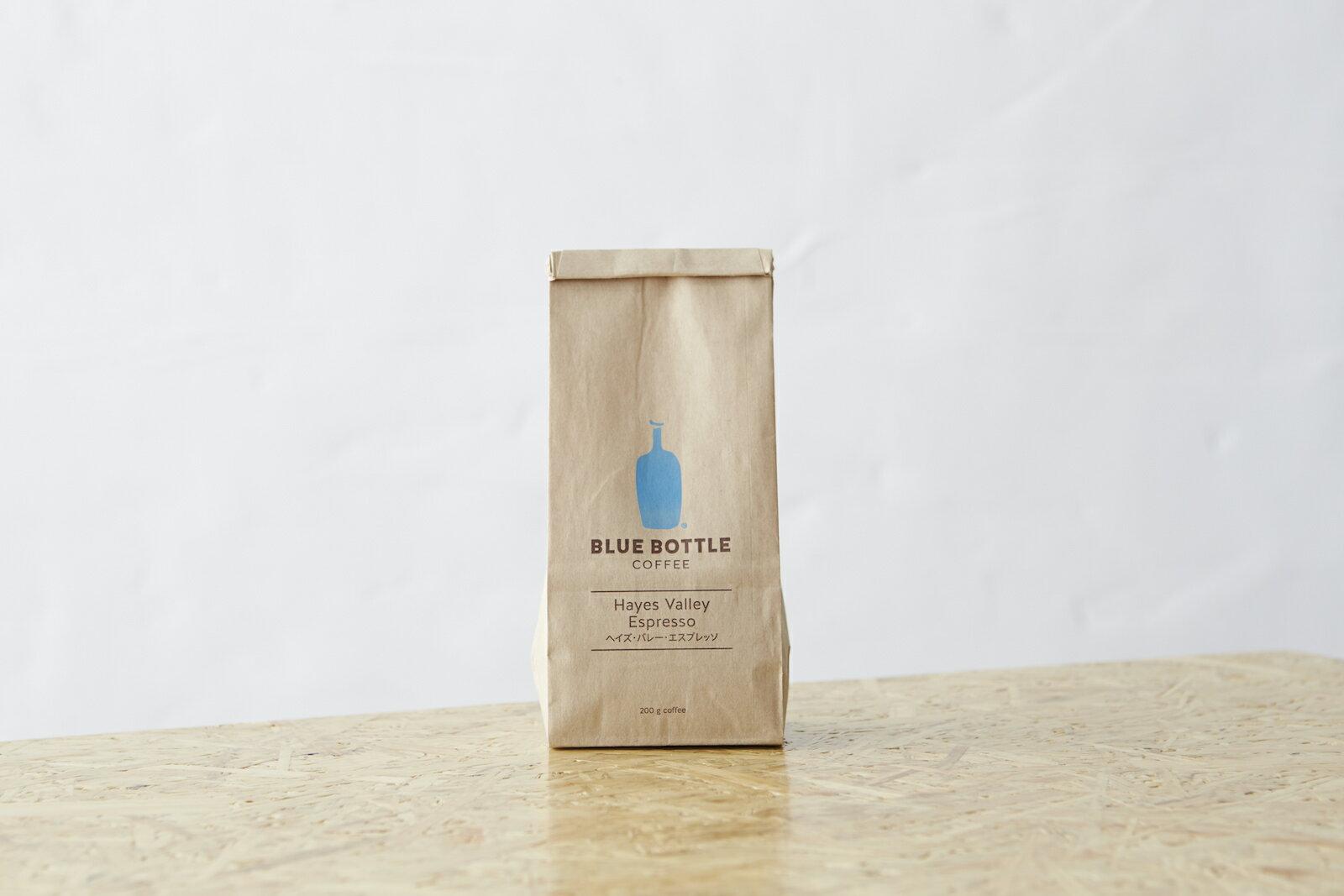 ブレンドコーヒー豆 ヘイズ・バレー・エスプレッソ