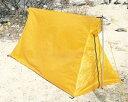 アライテント  ビバーク・ツェルト1ロング  1〜2人用230g 【登山山岳テントシェルタートレッキングキャンプ】