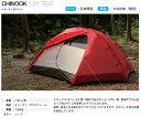 山岳テント BIG SKY(ビッグスカイ) チヌーク1.5Pテント CHINOOK1.5P TENT 1636g 送料無料