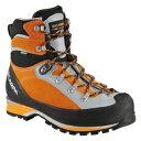 【ポイント10倍~2/1】スカルパ登山靴 トリオレプロGTXオレンジ マウンテンブーツ[SC23011] NEWソール