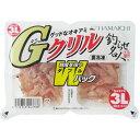 Wパック生タイプ3L [釣り餌(えさ) オキアミ 3l 冷凍エサ サシエサ 海上釣堀]