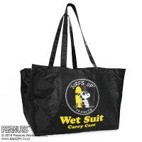 SURFS UP サーフズアップ WETSUITS CARRY CASE メンズ/レディース ブラック OSの画像