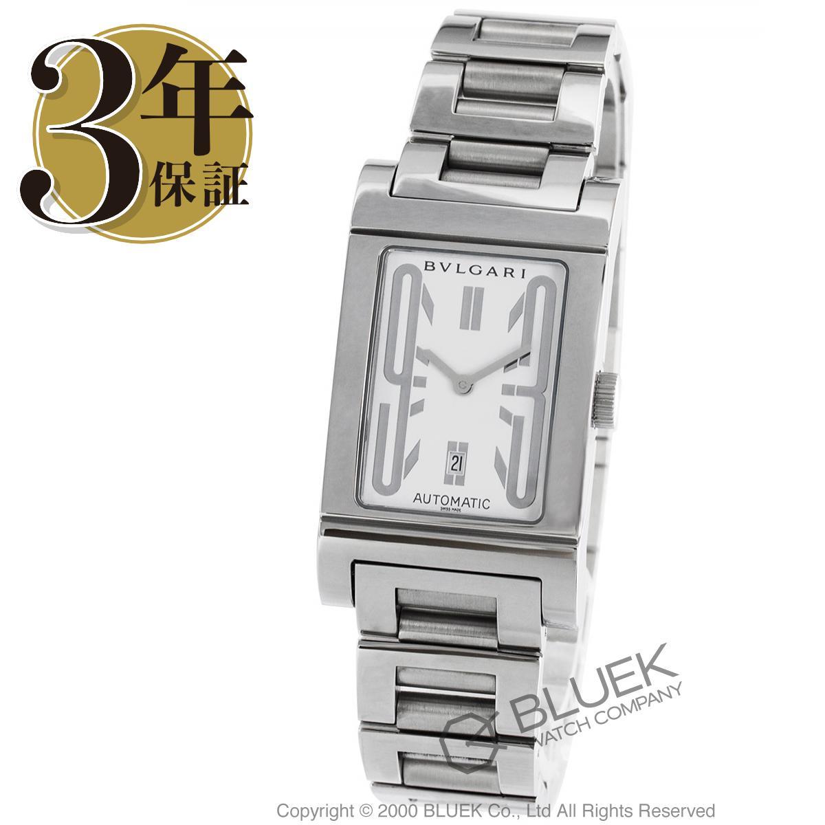 ブルガリ レッタンゴロ 腕時計 メンズ BVLGARI RT45SSD_8