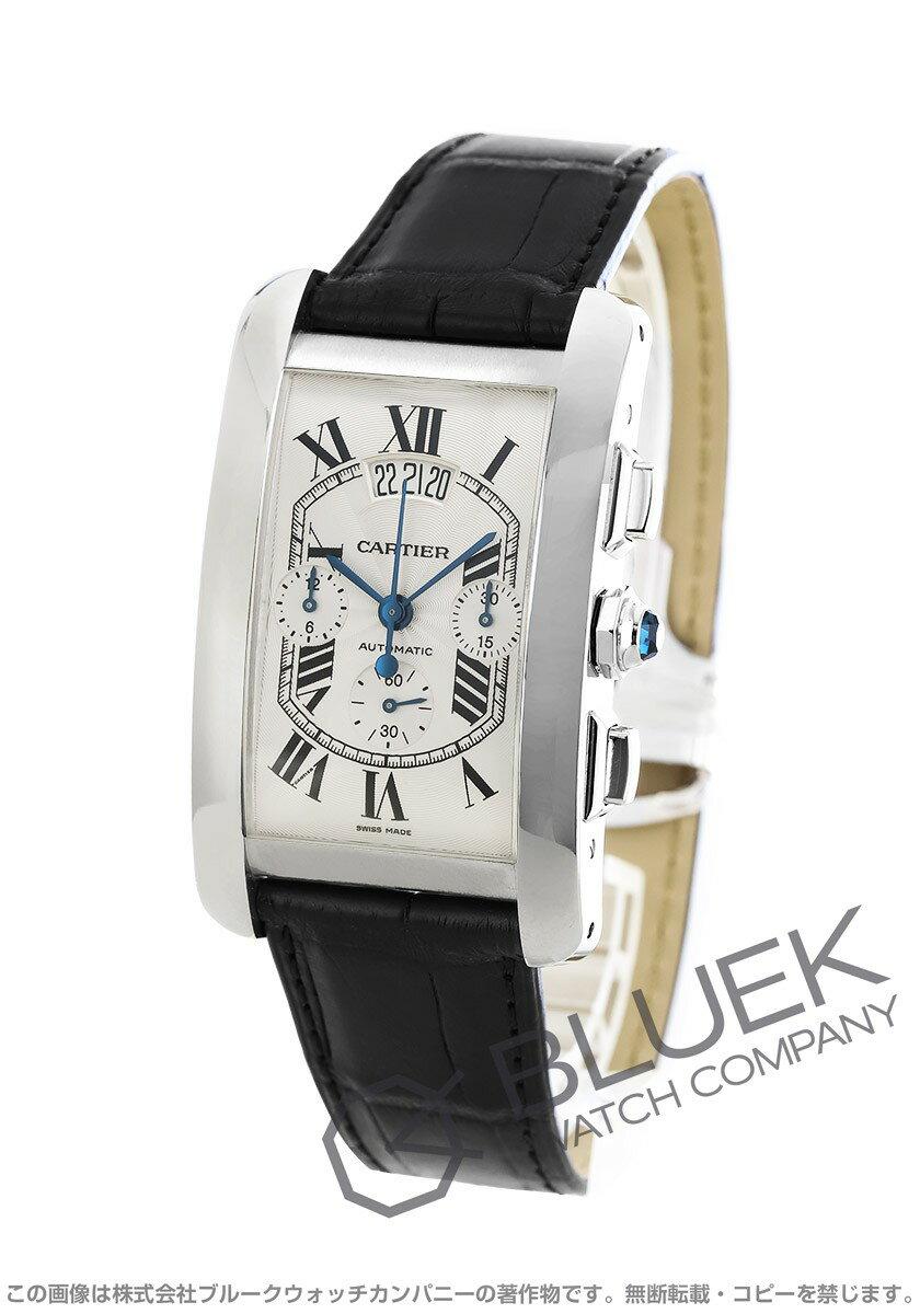 Men's W2610651 watch watch Cartier Cartier tank American