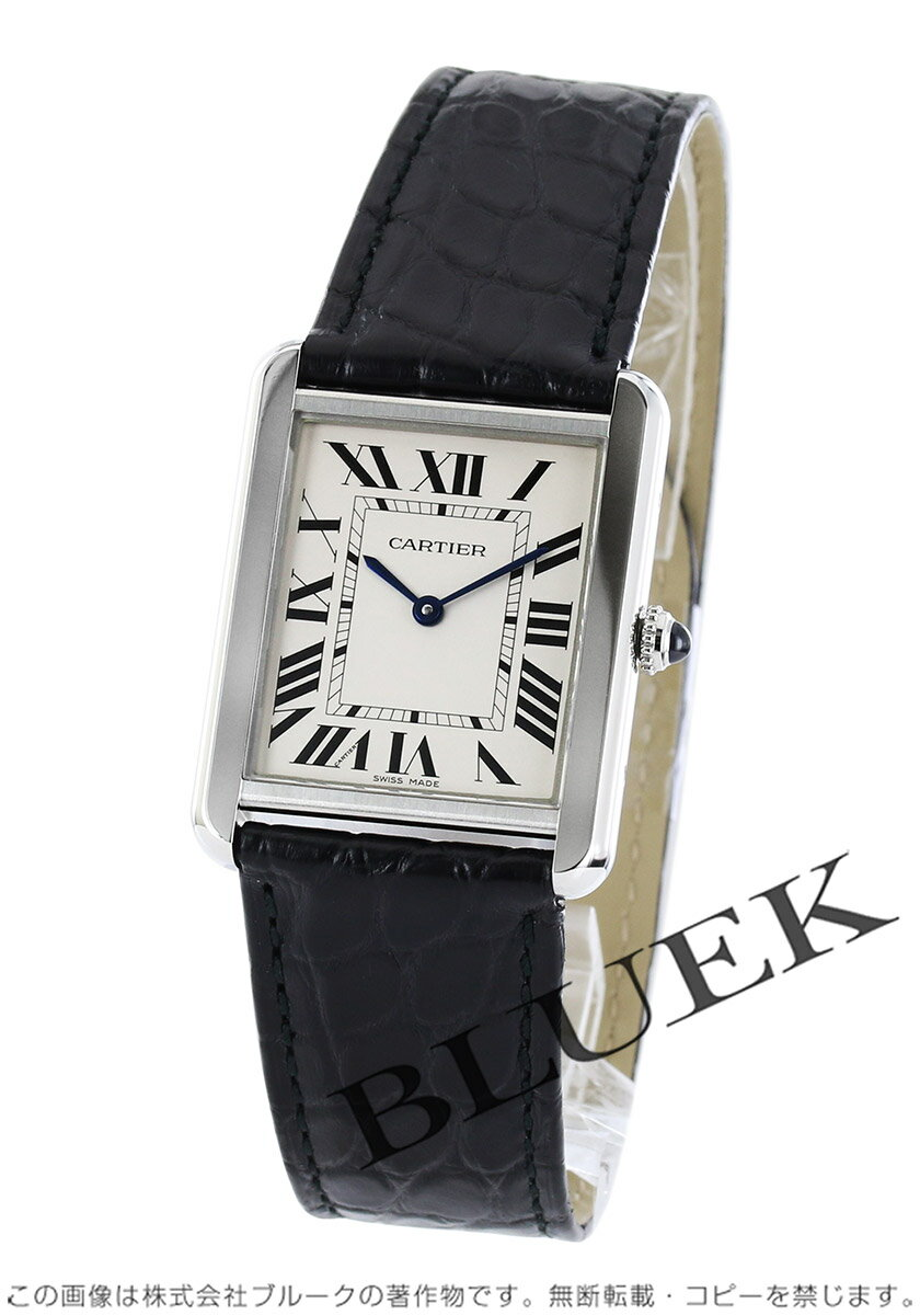 Cartier Tank Solo LM W5200003