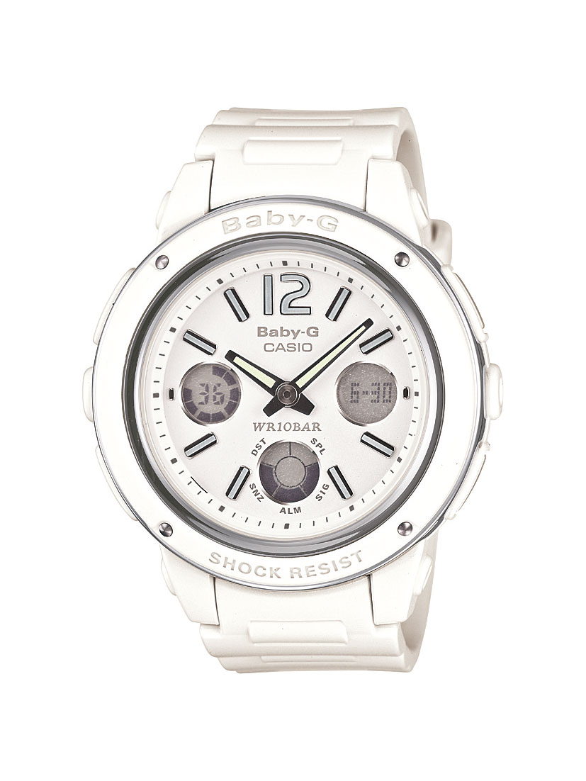 カシオ CasioBABY-G レディース BGA-150-7BJF [送料無料][カシオ][BGA-150-7BJF][Casio][時計][新品]