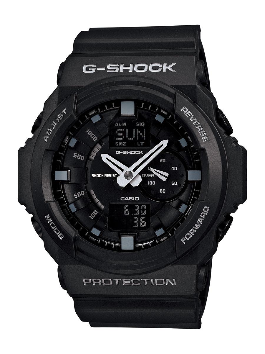 カシオ CasioG-SHOCK メンズ GA-150-1AJF [送料無料][カシオ][GA-150-1AJF][Casio][時計][新品]
