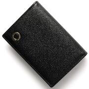 ブルガリ BVLGARI カードケース ブルガリブルガリ 【BB】 ブラック 280516 メンズ レディース
